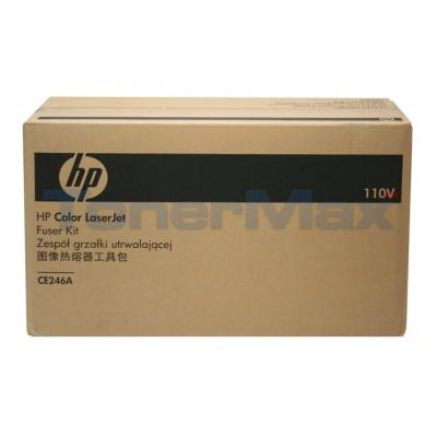 HP CLJ ENTERPRISE CP4020 FUSER KIT 110V